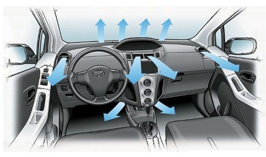 Recarga y reaparación fugas aire acondicionado climatización coche